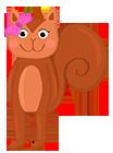 کاراکتر فرعی سنجاب