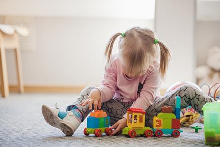 یک نکته کلیدی در پرورش کودکان باهوش