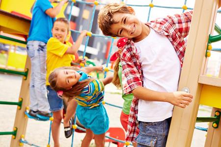 معرفی کتاب های آموزش بازی به کودکان