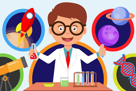 مدل T در پرورش دانش و تخصص دانش آموزان و فرزندان ما