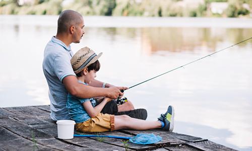 آشنایی با مشاغل ماهی گیر، مجری، کفاش و پرستار برای کودکان