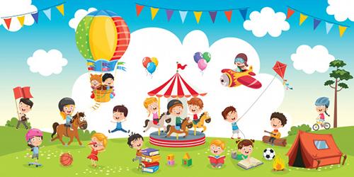 نقش محیط غنی شده در افزایش هوش کودک