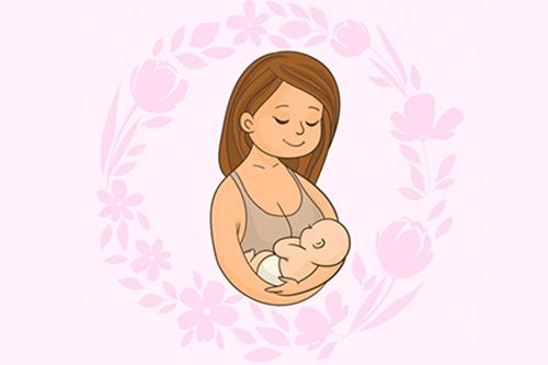 نوزادانی که از شیر مادر استفاده میکنند دارای ضریب هوشی بالاتری هستند
