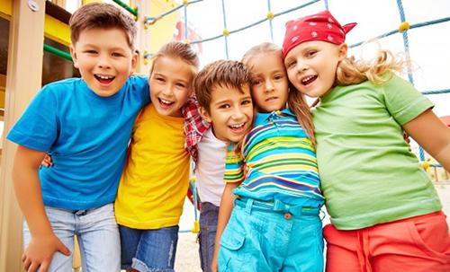 پرورش مهارت برقراری ارتباط موثر در کودکان