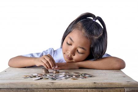 آشنایی با کتاب سواد مالی برای کودکان