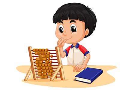پرورش استعداد ریاضی کودکان