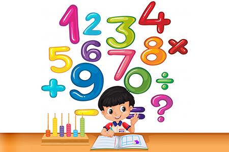 چارچوب پرورش استعداد کودکان در ریاضی