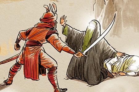 داستان محرم - قصه حضرت زینب