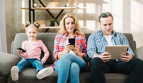 تاثیر تلویزیون بر تربیت کودک، خوب یا بد ؟