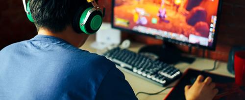 آسیب های بازی های رایانه ای برای فرزندان
