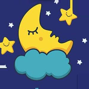 شب بخیر کوچولو