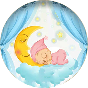 آهنگ خواب کودک