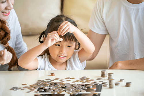 پنج مرحله کلیدی در توسعه مهارتهای پولی در زندگی