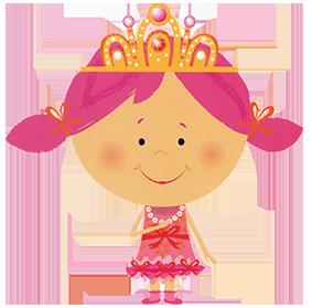 هر دختر یک شاهزاده پریان