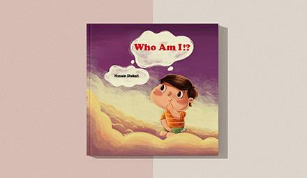 ?Who Am I